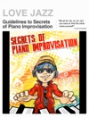 Guidelines To Secrets Of Piano Improvisation