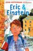 John Heffernan - Eric & Einstein artwork