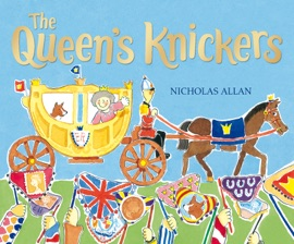 The Queen S Knickers