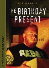 The Birthday Present - Tom And Ricky Mystery Series
