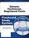 Dietetic Technician Registered Exam Flashcard Study System