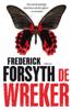 Frederick Forsyth - De wreker kunstwerk