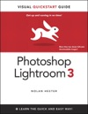Photoshop Lightroom 3 Visual QuickStart