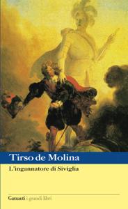 L'ingannatore di Siviglia Copertina del libro
