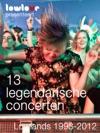 20 Jaar Lowlands - 13 Legendarische Concerten