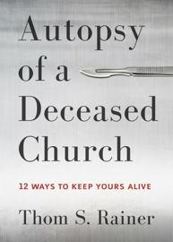 Autopsy of a Deceased Church book
