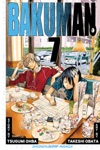 Bakuman Vol 7