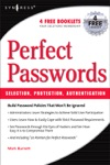 Perfect Passwords