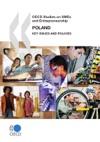 OECD Studies On SMEs And Entrepreneurship Poland 2010