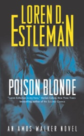 Poison Blonde PDF Download