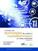 Inventaire des technologies de soutien à l'autodétermination en milieu résidentiel