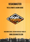 The Ultimate Blackjack Guide By VegasMastercom