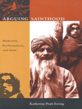 Arguing Sainthood