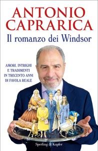 Il romanzo dei Windsor Book Cover