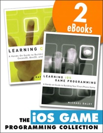IOS Game Programming Collection - Michael Daley, Rod Strougo & Ray Wenderlich