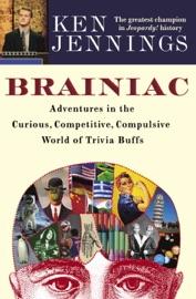 Brainiac - Ken Jennings