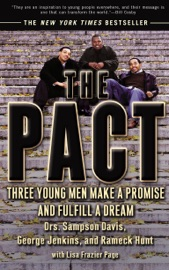 The Pact - Sampson Davis, George Jenkins, Rameck Hunt & Lisa Frazier Page