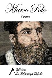 Oeuvres de Marco Polo