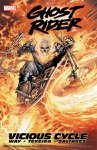 Ghost Rider Vol 1 Vicious Cycle