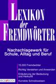 Lexikon der Fremdwörter