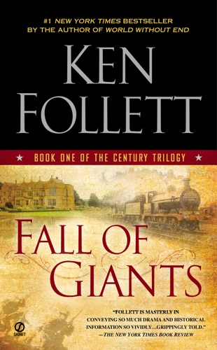 Fall of Giants E-Book Download