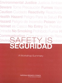 Safety Is Seguridad