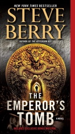 The Emperor's Tomb (with bonus short story The Balkan Escape) PDF Download