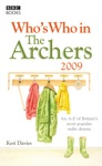 Whos Who In The Archers 2009