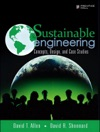Sustainable Engineering Concepts Design And Case Studies