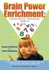 Brain Power Enrichment Level One Book Two-Teacher Version Grades 4-6