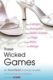 These Wicked Games PDF Download