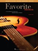 Favorite Standards (Songbook)