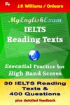 IELTS Reading Texts Essential Practice For High Band Scores
