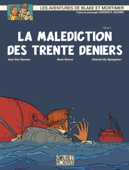 Blake et Mortimer - Tome 19 - La malédiction des 30 deniers