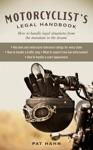 Motorcyclists Legal Handbook