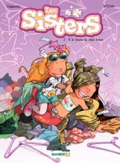 Les Sisters - tome 2 - à la mode de chez nous