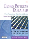 Design Patterns Explained A New Perspective On Object-Oriented Design 2e