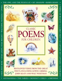 Classic Poems For Children Best Loved Ve