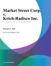 218-220 Market Street Corp V Krich-Radisco Inc