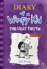 Jeff Kinney - The Ugly Truth (Diary of a Wimpy Kid Book 5) artwork