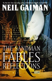 Sandman Vol. 6: Fables and Reflections (New Edition) PDF Download