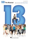 13 The Musical Songbook