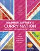 Madhur Jaffrey - Madhur Jaffrey's Curry Nation artwork