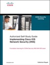 Implementing Cisco IOS Network Security IINS