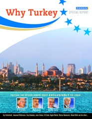 Why Turkey?