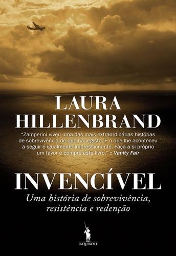 Laura Hillenbrand - Invencível