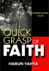 Understanding Islam Quick Grasp Of Faith