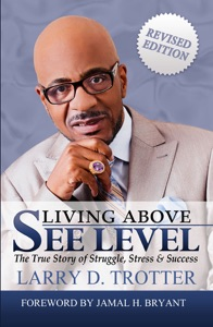 Living Above SEE Level Book Cover