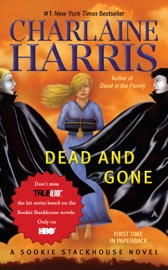Dead and Gone PDF Download