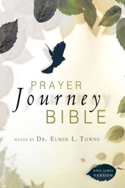 Prayer Journey Bible PDF Download
